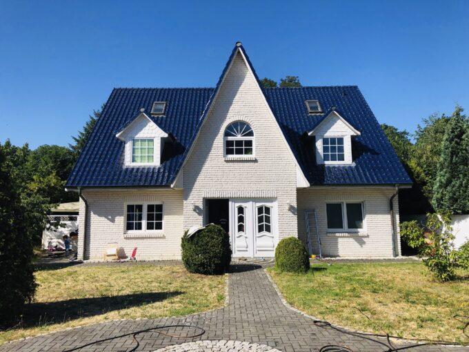 Einfamilienhaus mit Gehobener Ausstattung